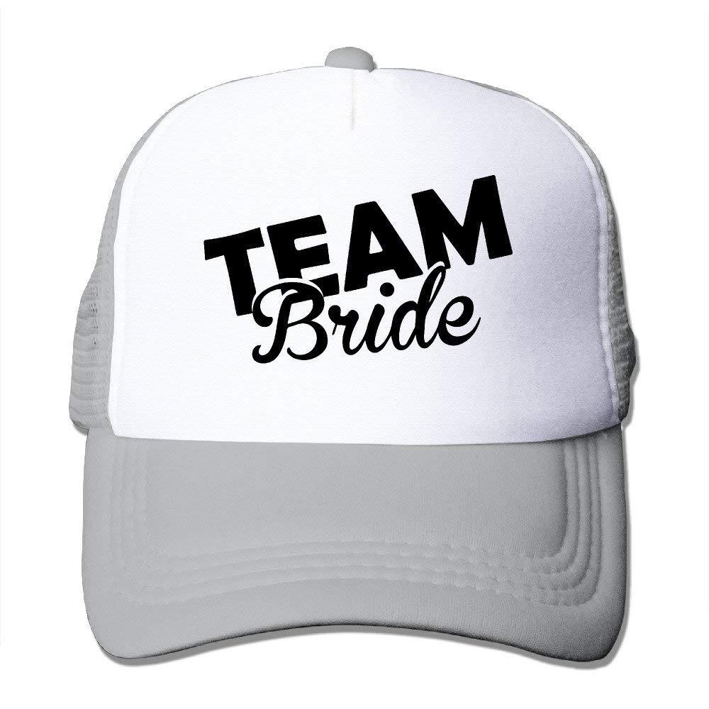 Adult Team Bride Groom Trucker Hats 59a137c944cb