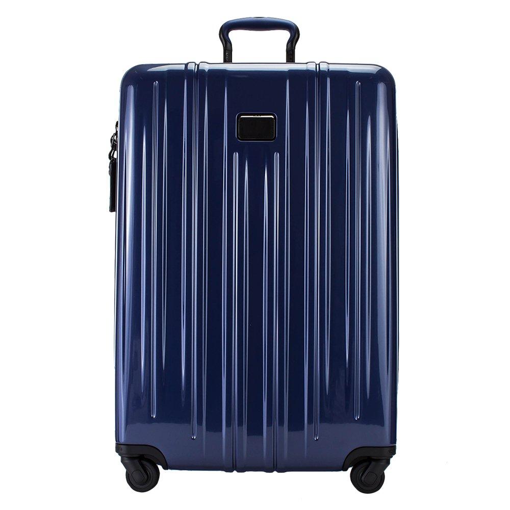 [ トゥミ ] TUMI スーツケース 59L 4輪 Tumi V3 ショートトリップパッキングケース 0228064PAC パシフィックブルー キャリーケース キャリーバッグ [並行輸入品] B07336HHQN