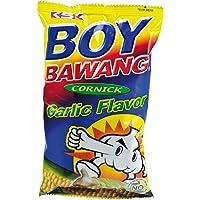 Boy Bawang Garlic 100g, Garlic, 100 g
