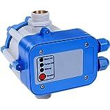 Timbertech - Controlador de presión para bomba de agua - 220 - 240 V / 50 - 60 Hz