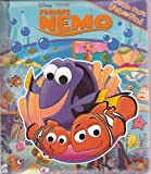 Little First Look and Find Finding Nemo, Caleb Burroughs, 1412784395