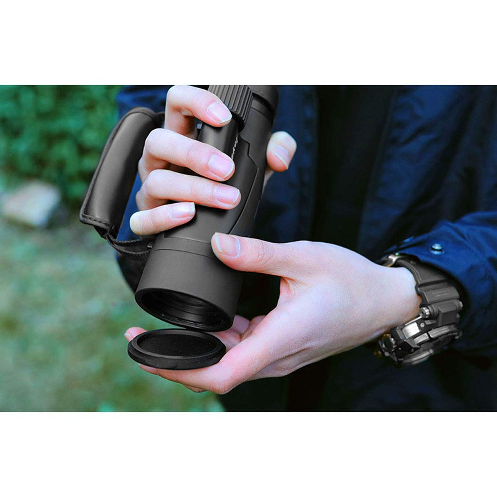 Telescopes BAK4 Zoom 10 Times Diameter 1942mm Mini HD Waterproof and Anti-Fog