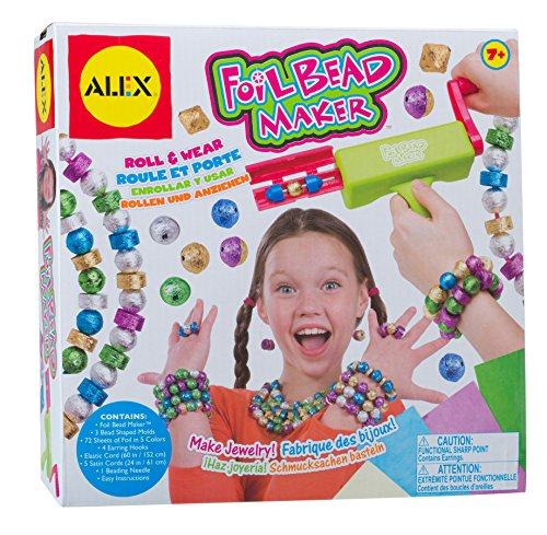 ALEX Toys Craft Foil Bead Maker