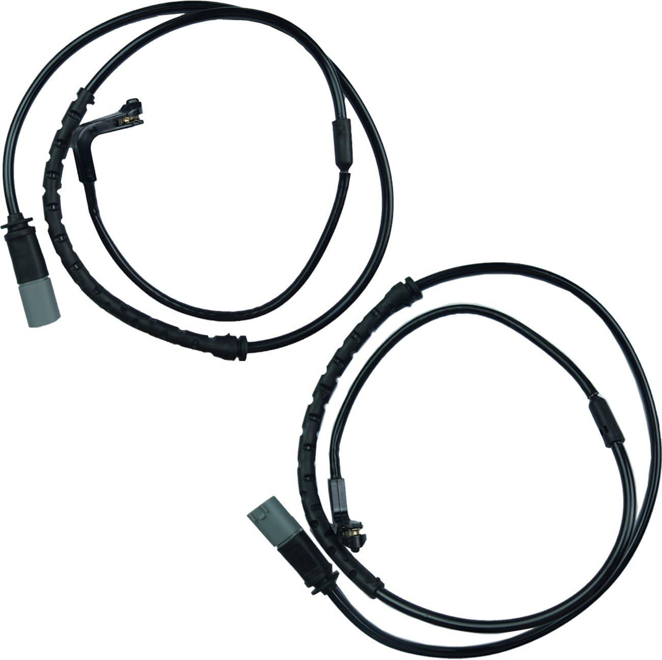 New Rear Disc Brake Pad Wear Sensor For 2007 2008 2009 2010 BMW  E70 E71 X5 X6