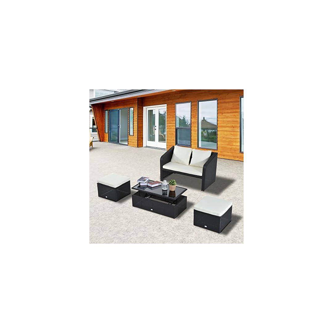 Garden Furniture Set Buying Guide