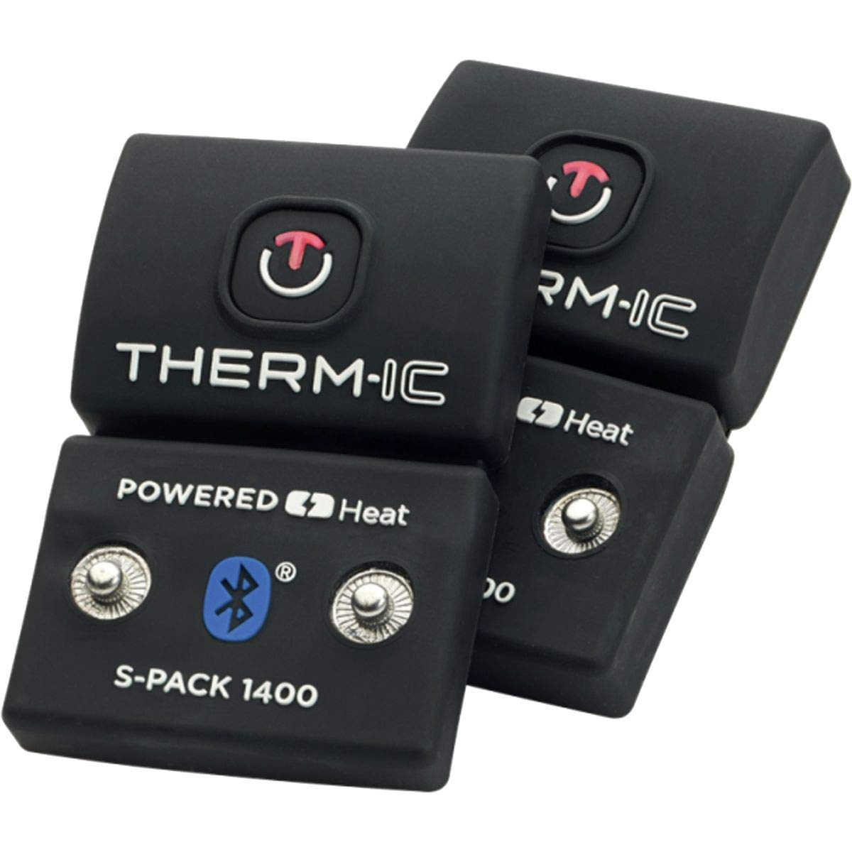 Therm-ic PowerSock S-Pack 1400 Bluetooth One Color, One Size