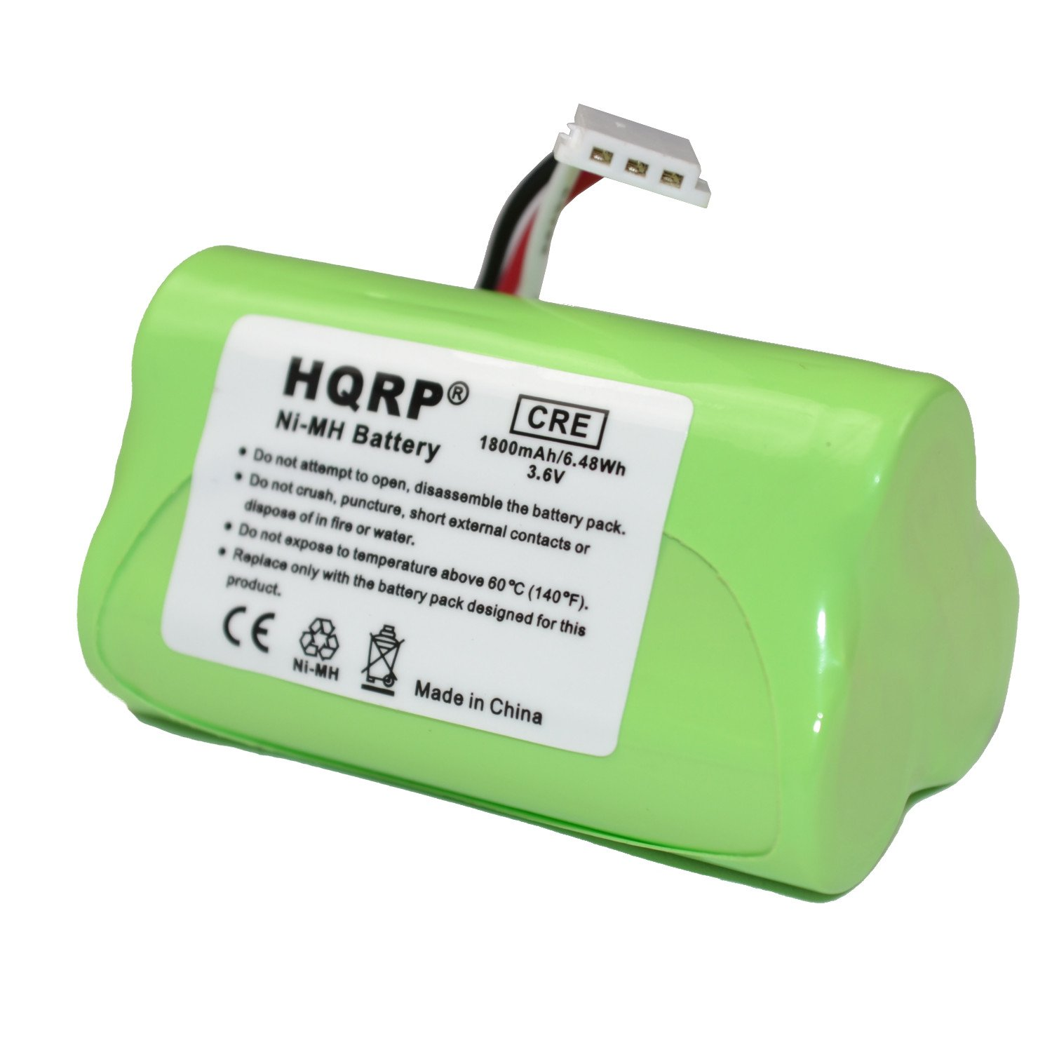 a34b5969c9a Amazon.com: HQRP Battery for Logitech Z515 S315i S715i 180AAHC3TMX S-00096  A-00026 S-00116 S00116 984-000181 984000181 Rechargeable Speaker Plus HQRP  ...