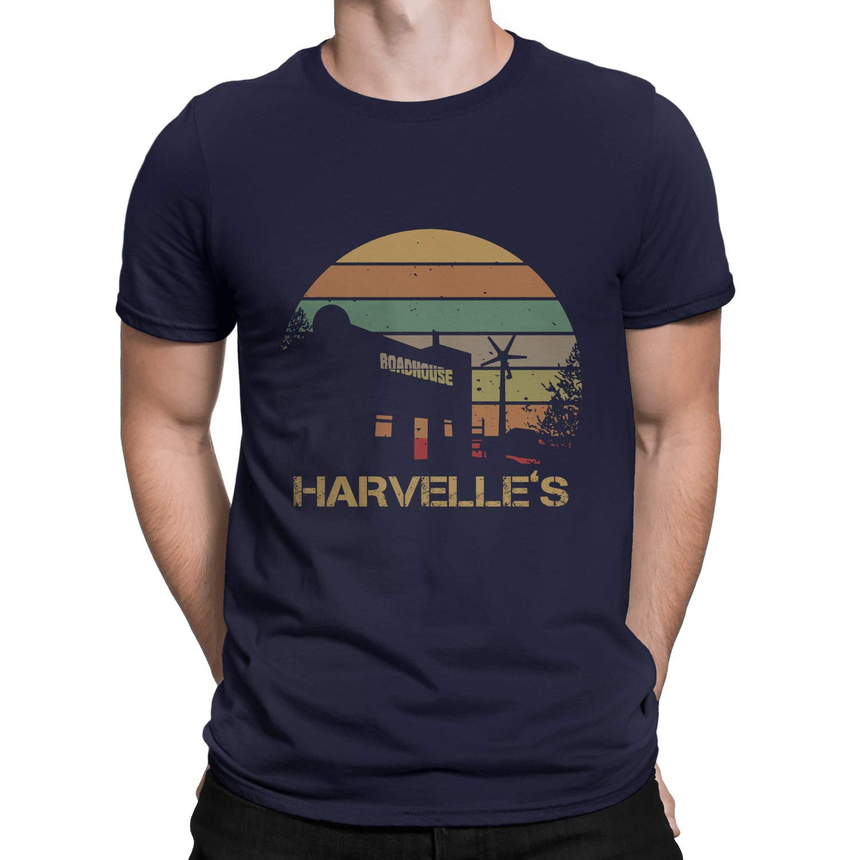 Zoko Apparel Harvelles Roadhouse T-Shirt