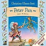 Peter Pan | James M. Barrie,Anne Jüssen