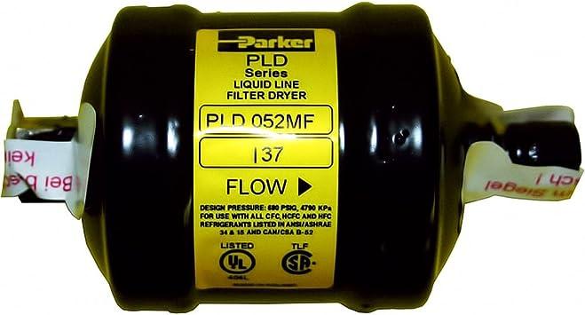 Bosch filtro de repuesto SPX Robinair F. Juego de cisterna ...