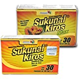 Naturacastle Diet Kit for Fast Results Sukunai Kiros + Kiros Max