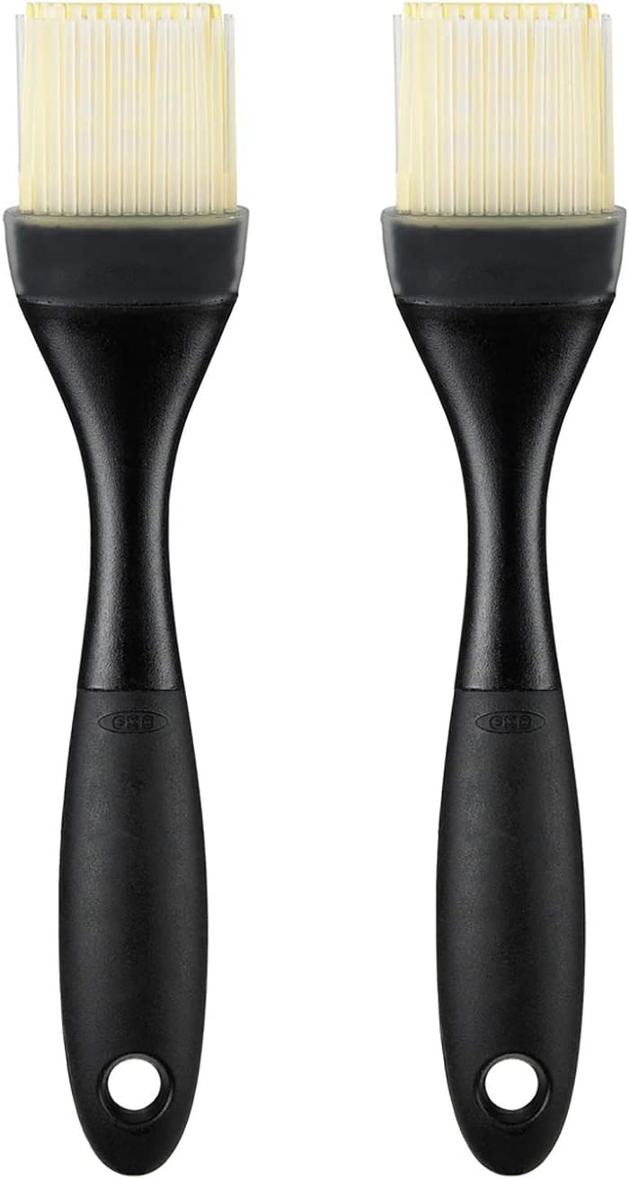 OXO Good Grips Silicone Basting & Pastry Brush - Small (2, Small)
