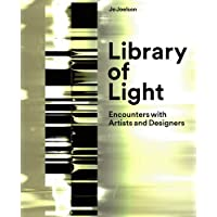 Library of Light: Encounters with Artists and Designers