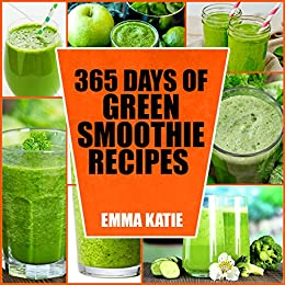 Green Smoothie Recipes Smoothies Cleanse ebook