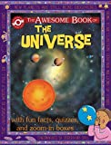 img - for The Awesome Book of the Universe (World of Wonder) book / textbook / text book