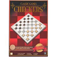 Merchant Ambassador ST036 Checkers 6 Years & Above,Multi color