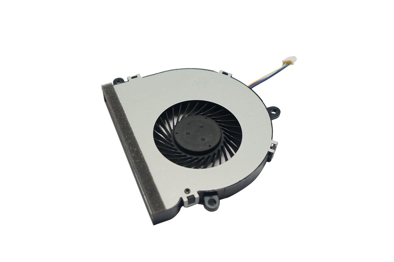 Cooler Para For Hp 250 G4 255 G4 Notebook Hp 15-ay 15-ac 15-af 15-ba Series 4-pin Sps 813946-001