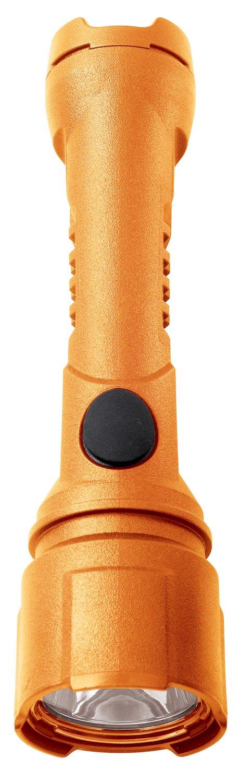 Bright Star LED-Taschenlampe Razor, eigensicher, Orange