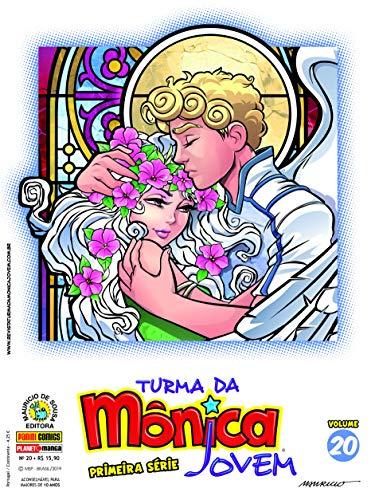 Turma da Mônica Jovem. Primeira Série - Volume 20