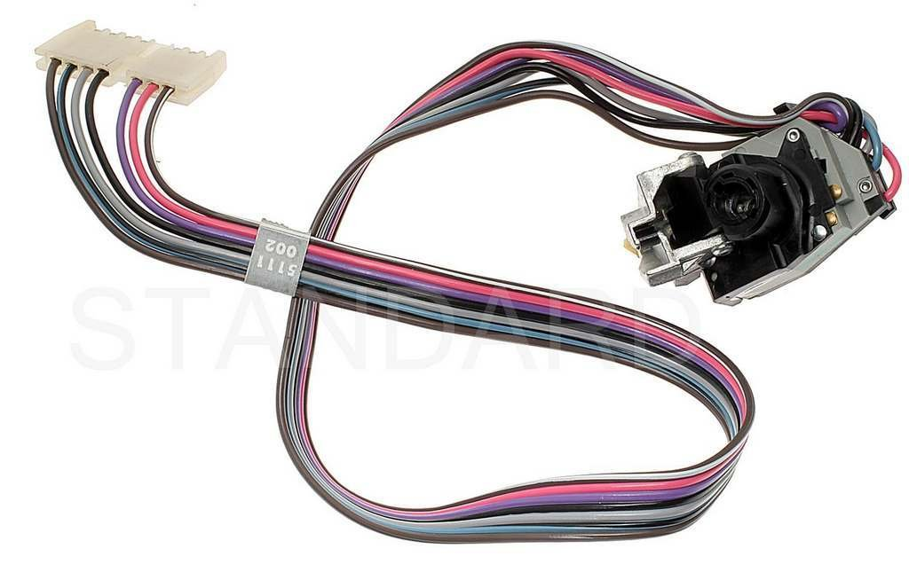 Standard Motor Products DS1586 Wiper Switch