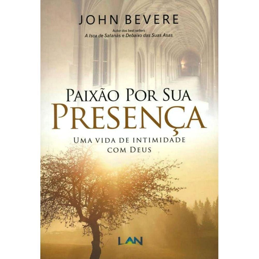 792a6432b Uma Vida de Intimidade com Deus - 9788559290158 - Livros na Amazon Brasil