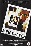 Memento [DVD] [Import]