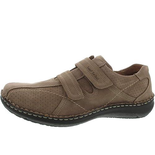 Josef Seibel Schuhfabrik GmbH Albert, Mocasines para Hombre: Amazon.es: Zapatos y complementos