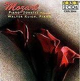 Mozart: Piano Sonatas, Vol.II