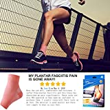 DR.ANISON Ankle Brace Sleeve Support Plantar