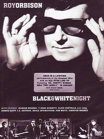 Orbison White Roy Italien Nightimport Blackamp; CeWdQrxBo