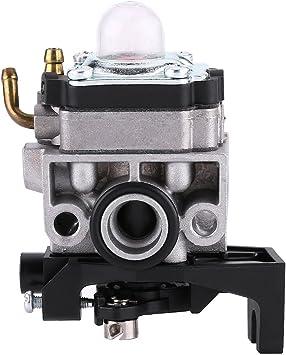 16100-Z0H-053 Vergaser-Vergaser Vergaser-Metallvergaser-Ersatz-/Überholsatz f/ür GX25 GX35 16100-Z0H-825