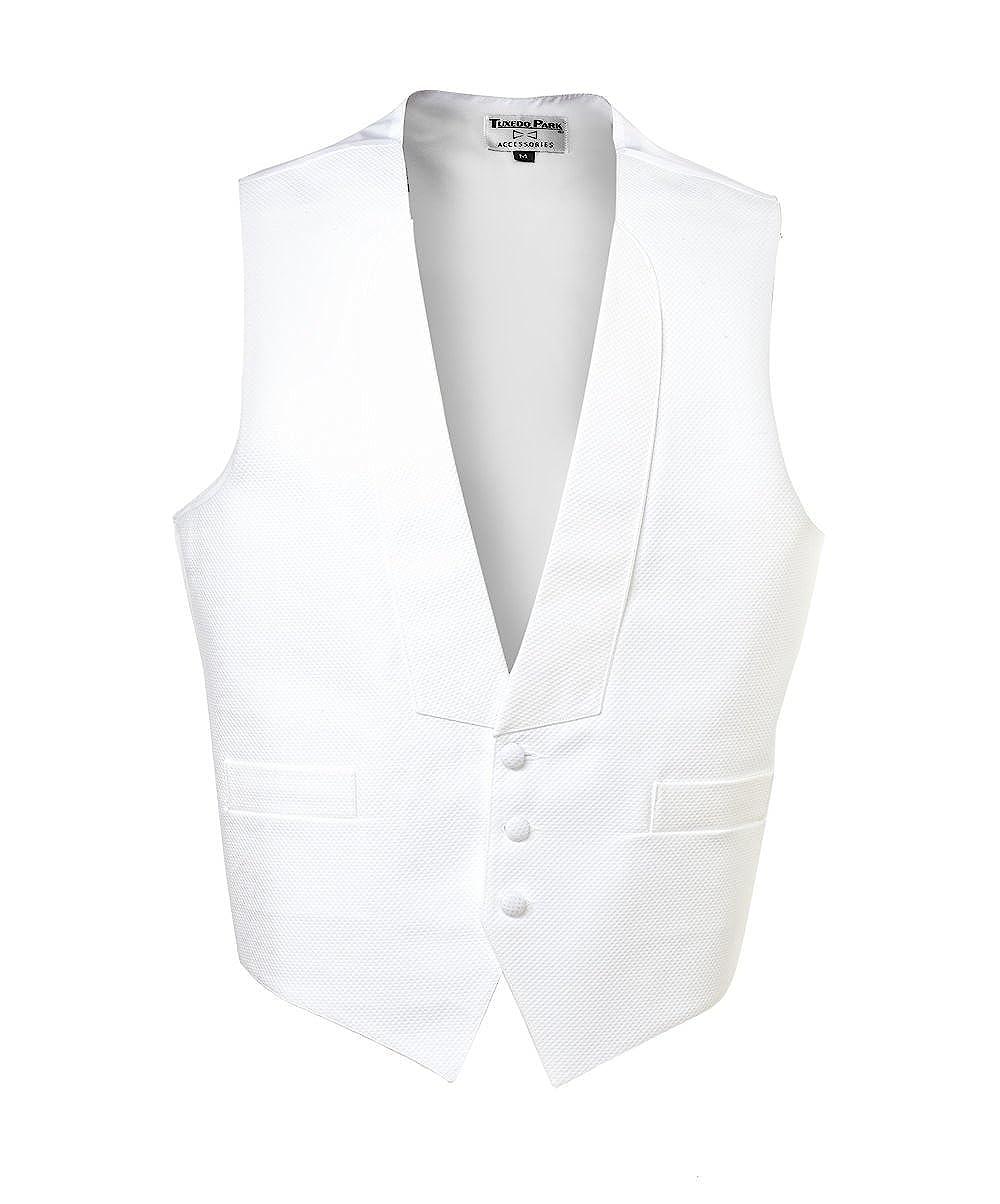 New Vintage Tuxedos, Tailcoats, Morning Suits, Dinner Jackets UniformTux Mens 3 Button Full Back Vest $48.00 AT vintagedancer.com