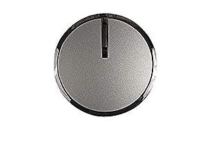 ClimaTek Stove Oven Range Burner Knob fits Whirlpool PS10067059 W10676228