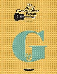 Art of Classical Guitar Playing (Art of Series)