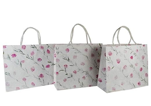 Eco Bags Bolsas de Regalo Hecho a Mano Extra Grande ...