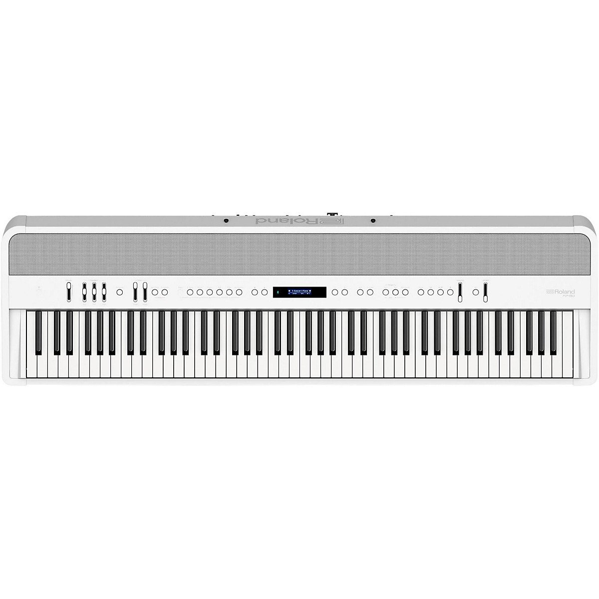 ROLAND Digital Pianos-Stage, 88 Keys (FP-90-WH)