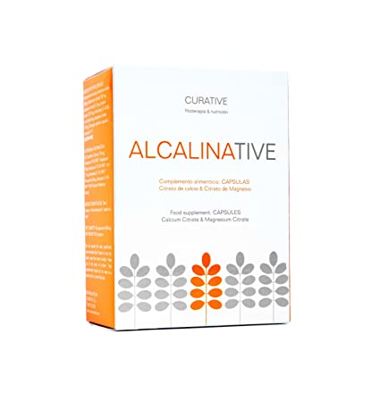 Curative Farma - Alcalinative Complemento Alimenticio Natural ...