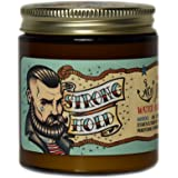 Anchors Hair Company Strong Hold Water Based Styling Pomade