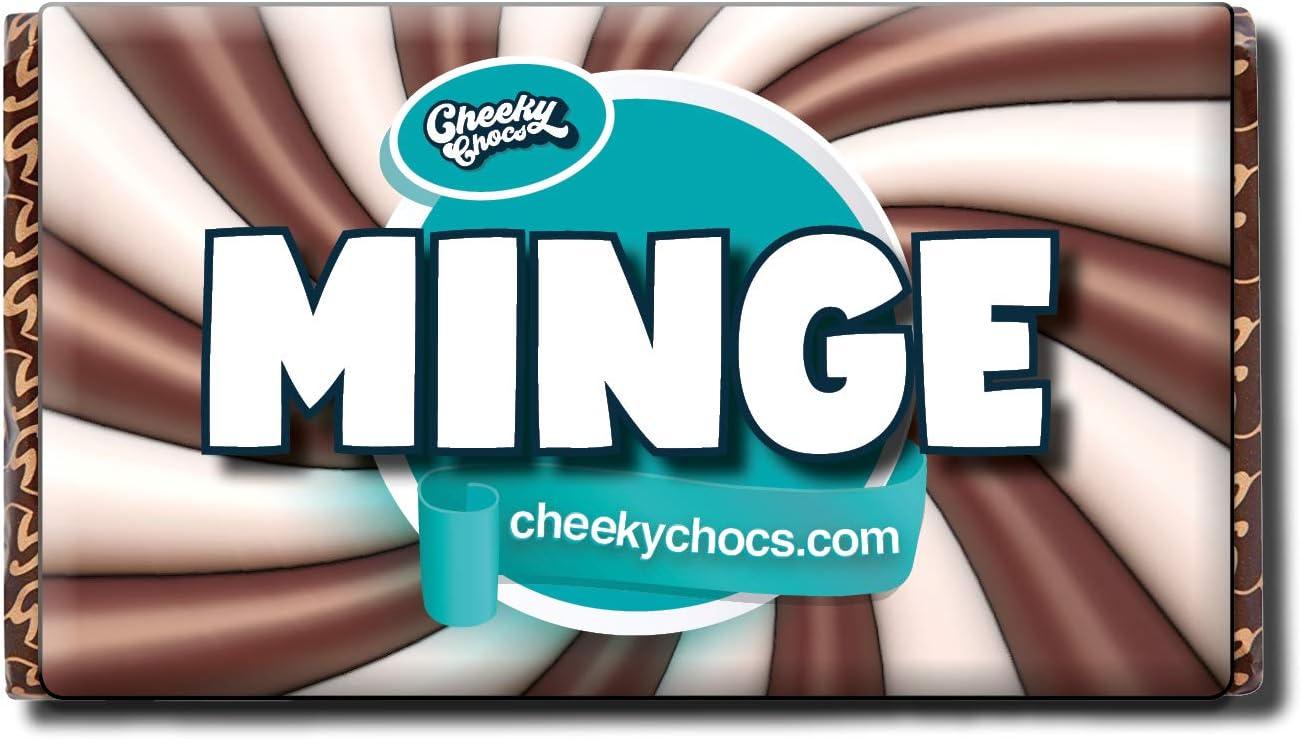 10 x grossier KitKat barres de Chocolat avec emballages Nouveauté Drôle Blague joblots BULKBUY