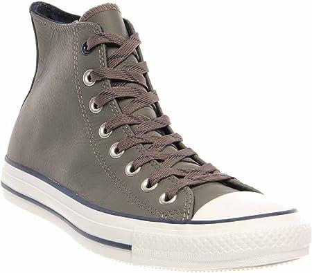 Converse Chuck Taylor Charcoal Grey