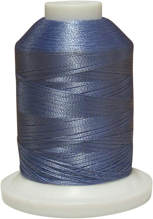 ETP070 Cornflower Blue Simplicity Pro Embroidery Thread by Brother 1000 Meter Spool