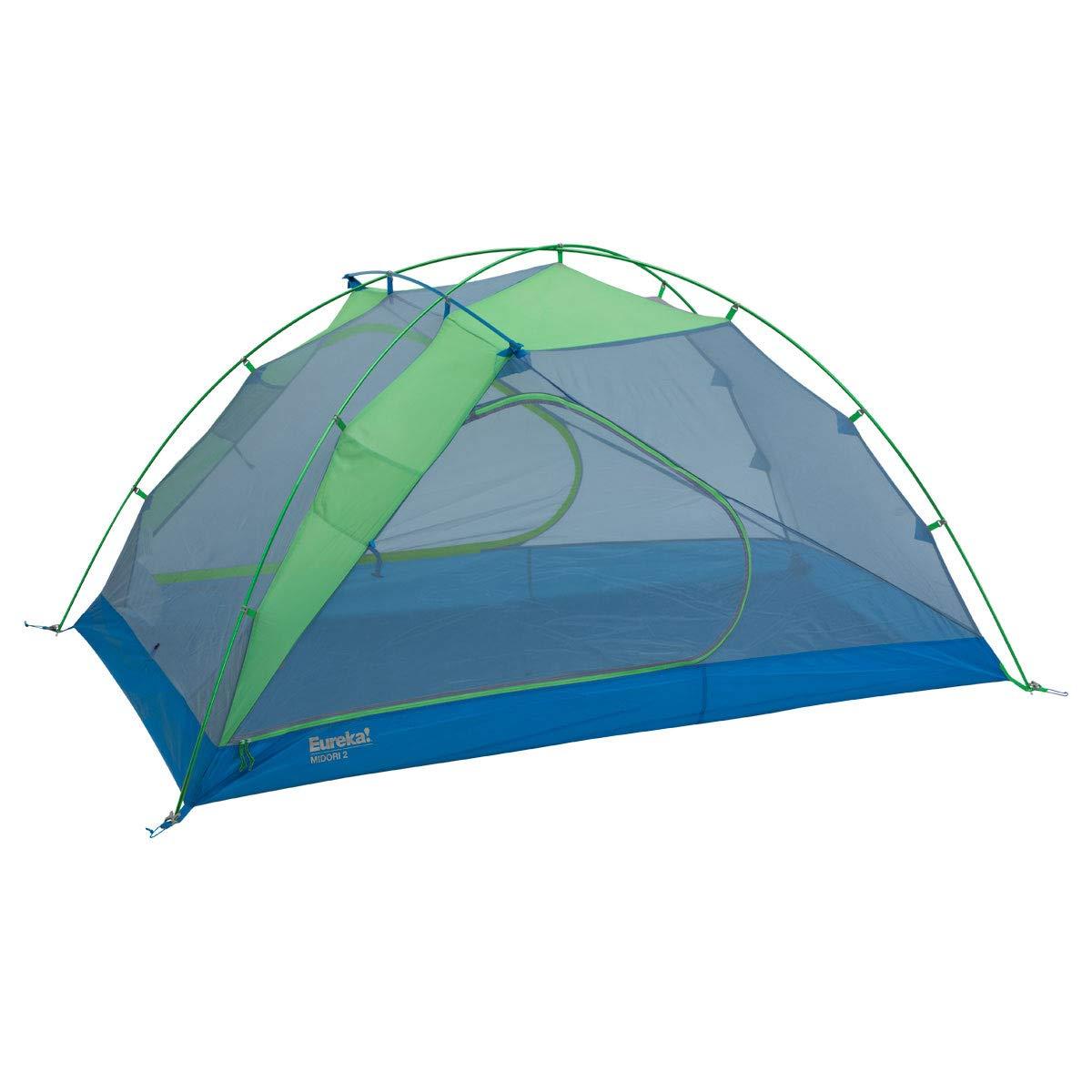 Eureka Midori Three-Season Backpacking Tent