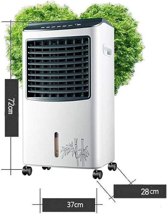 Peaceip Ventilador silencioso Super Wind Quiet Industry 3-en-1 ...