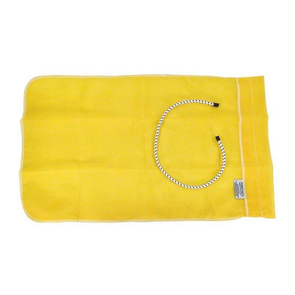 Power Vac 020-D-2100 26'' Micron Filter Bag