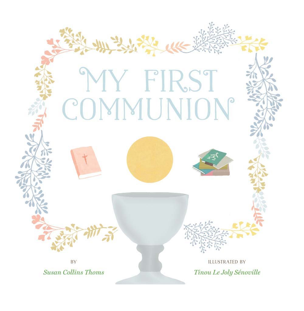 Download My First Communion PDF