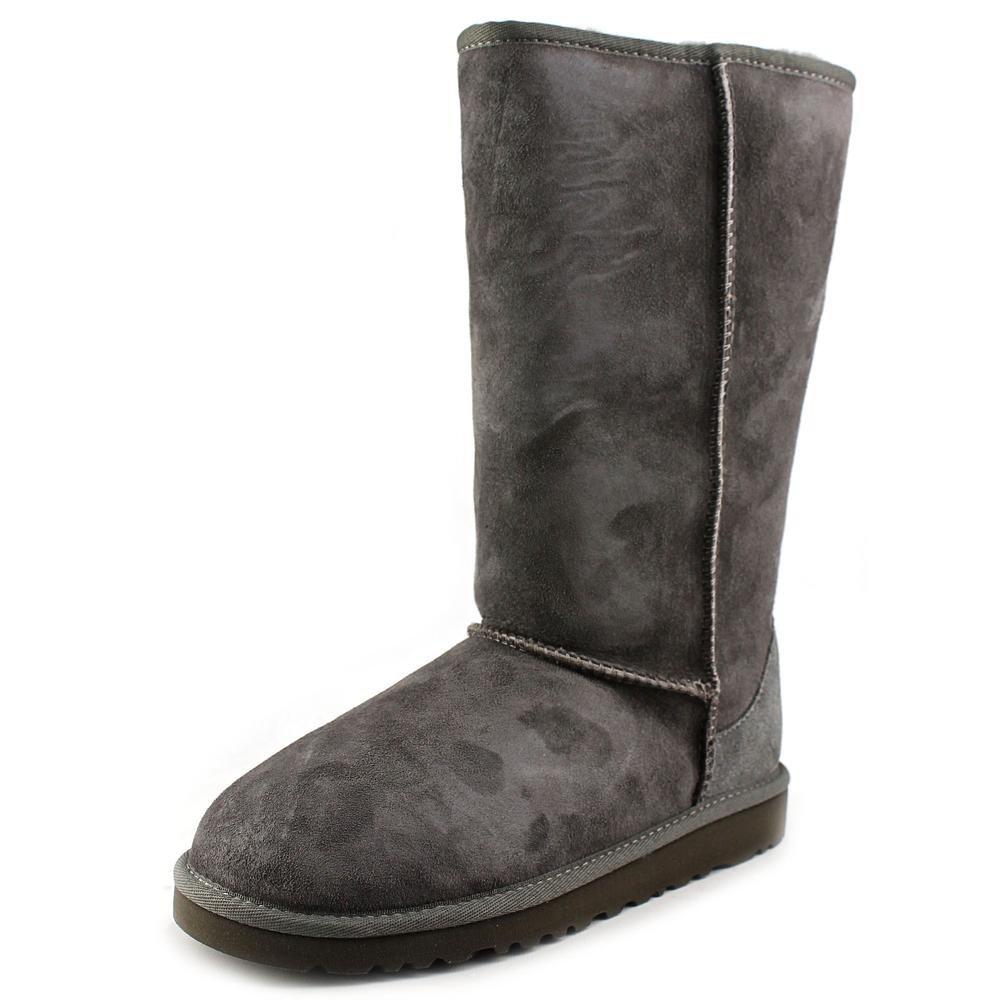 UGG Australia Kids Classic Tall Boot Grey Size 6