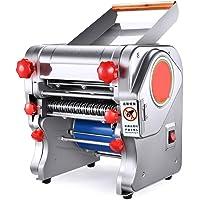 ZTKBG Máquina Multifuncional automática de Acero Inoxidable for el hogar de Fideos prensado Eléctrica Pequeña Bola de Masa hervida Piel de Fideos Comercial Una máquina