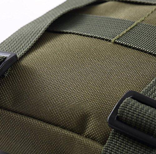 Jiaqinsheng kit multifunzione all' aperto sacchetto sport Utility Sundries borse borsetta appeso tasche