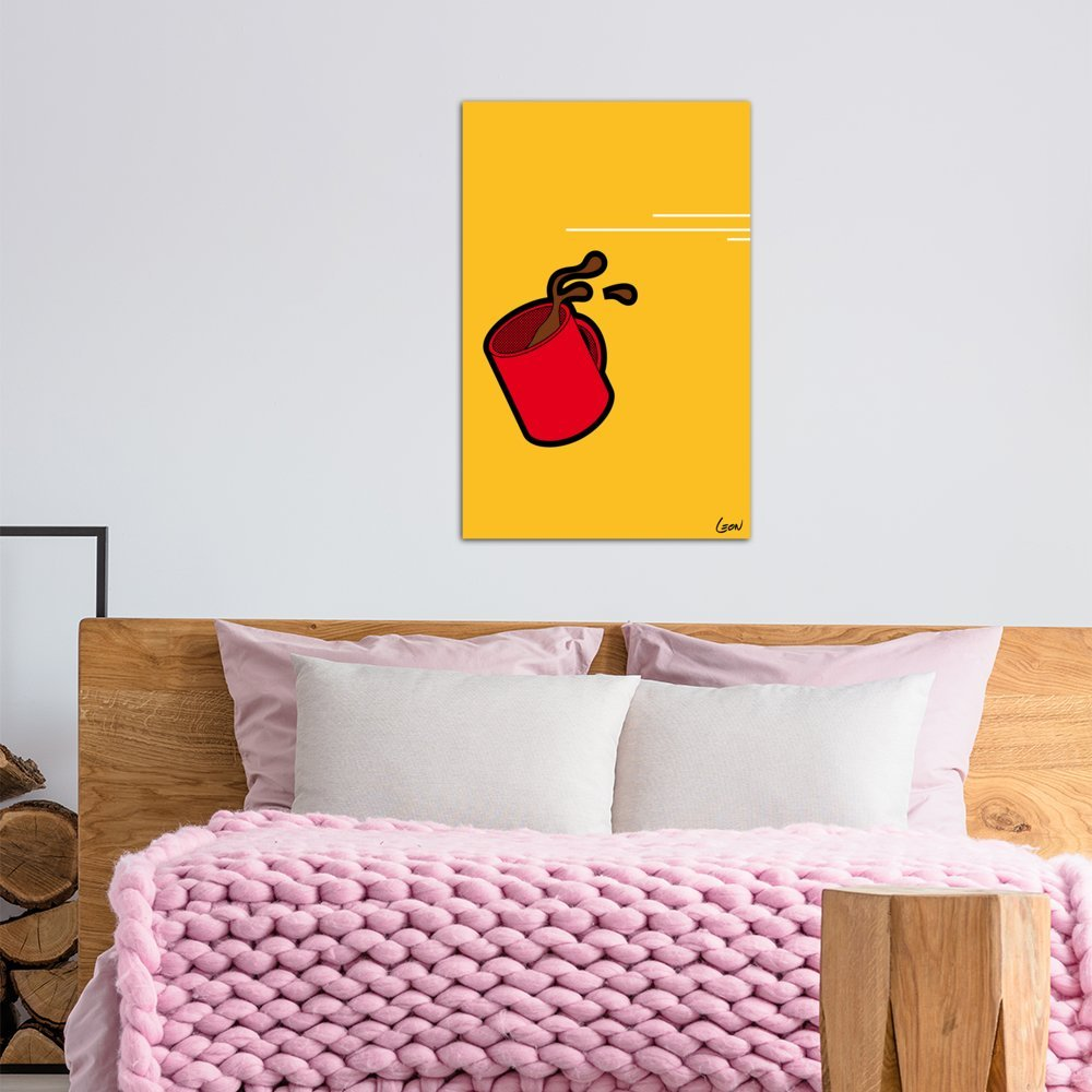 iCanvasART GGN68-3PC3 Flash-Morning No.1 Canvas Print by Gregoire Leon Guillemin 0.75 by 40 by 60-Inch