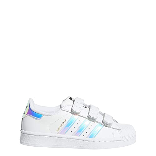 info for e152d cb5da adidas Superstar CF C, Scarpe da Fitness Bambino  Amazon.it  Scarpe e borse